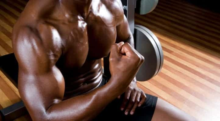 Building Muscles The Right Way