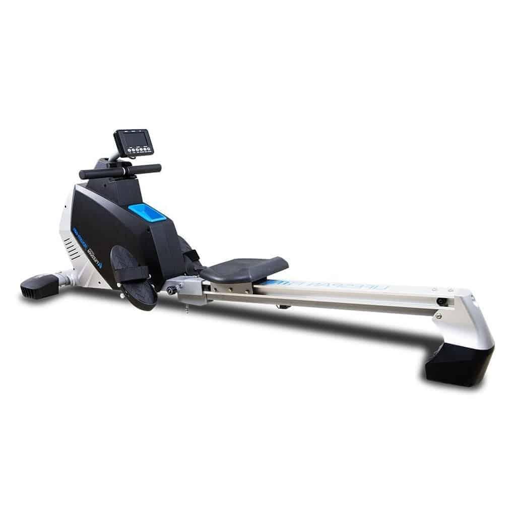 Lifespan Rower 605 Rowing Machine Review