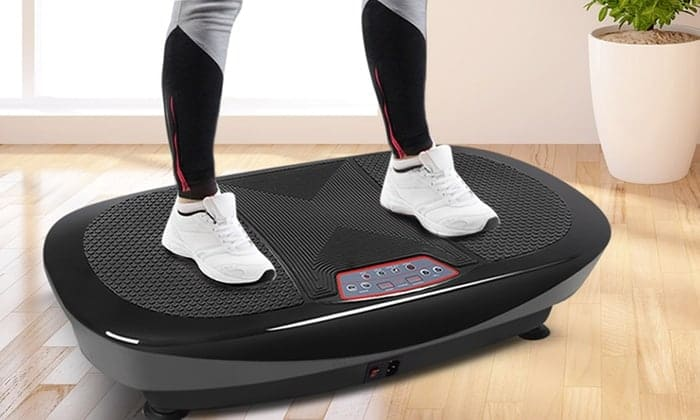 Best Vibration Machine to Buy in Australia 2019 - The