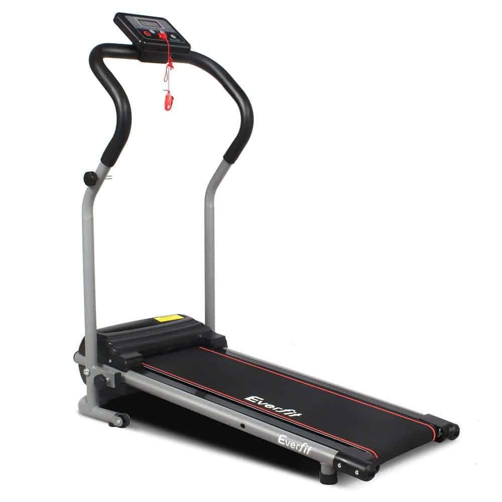 Everfit Treadmills Space Saving - Fitness Workout