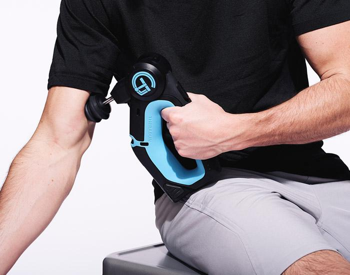 Theragun G2pro Percussion Massager Review Australia 2019