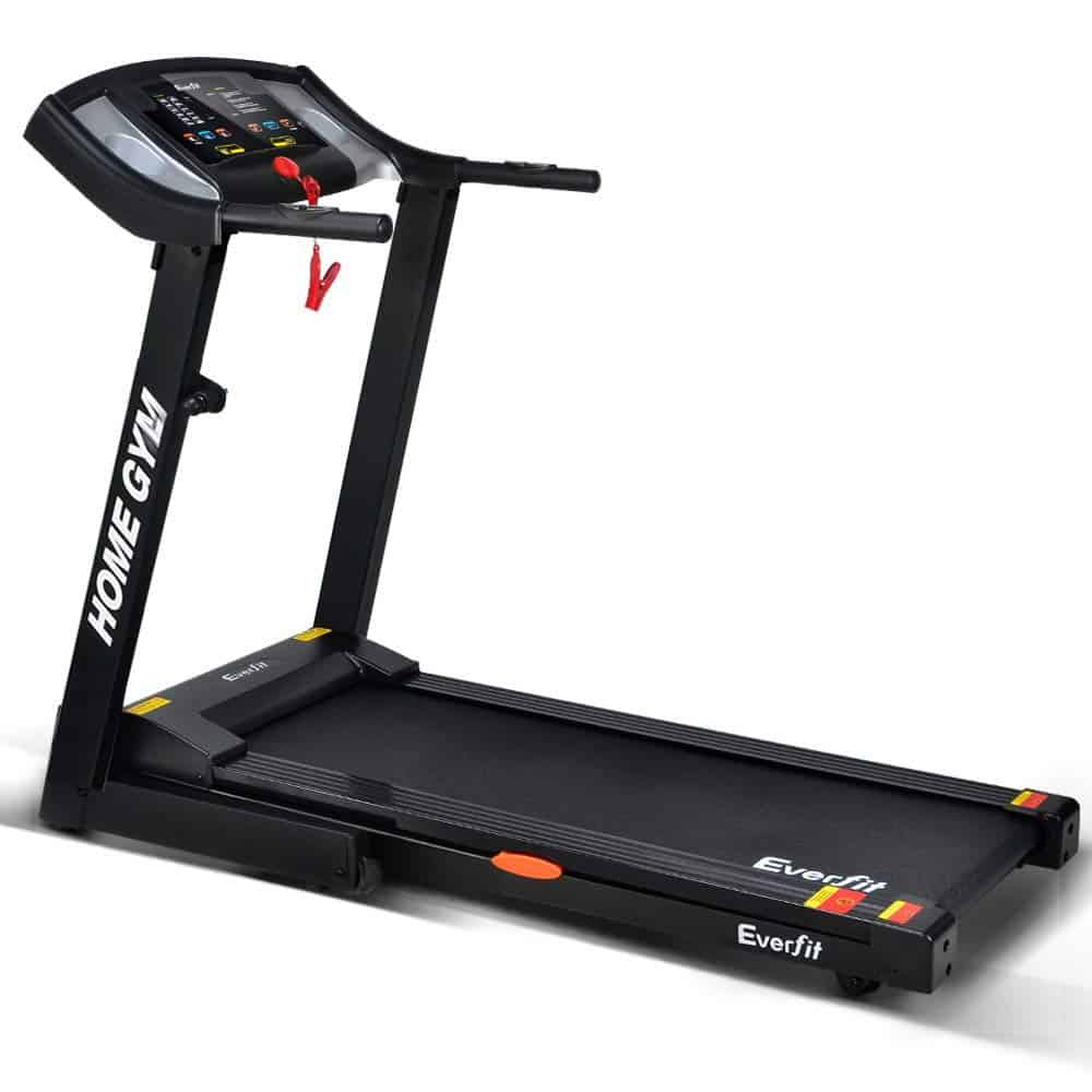 One of the Everfit Models - Good Heart and Cardio