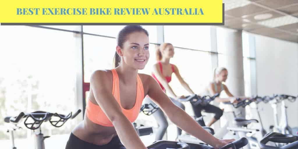 Best Exercise Bikes Review