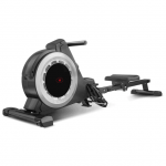 Lifespan Rower-445 Rowing Machine - non hydraulic