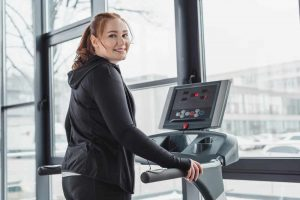 Health Constitution_Treadmill Workouts to Burn More Calories