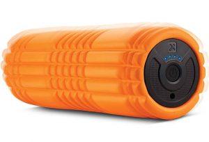 TriggerPoint vibrating foam roller - orange