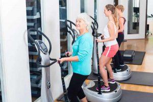Health Constitution_Benefits of Vibration Machine Exercises to Seniors