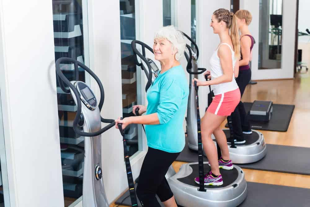 Health Constitution_Benefits of Vibration Machine Exercises to Seniors