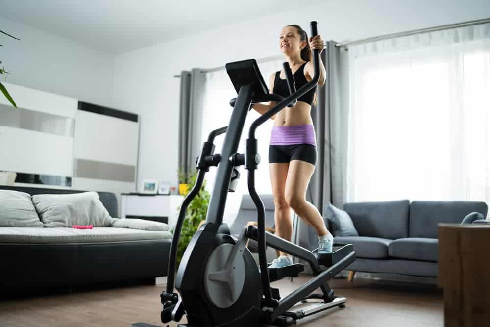 Health Constitution_Is an Elliptical Cross Trainer Better than a Treadmill