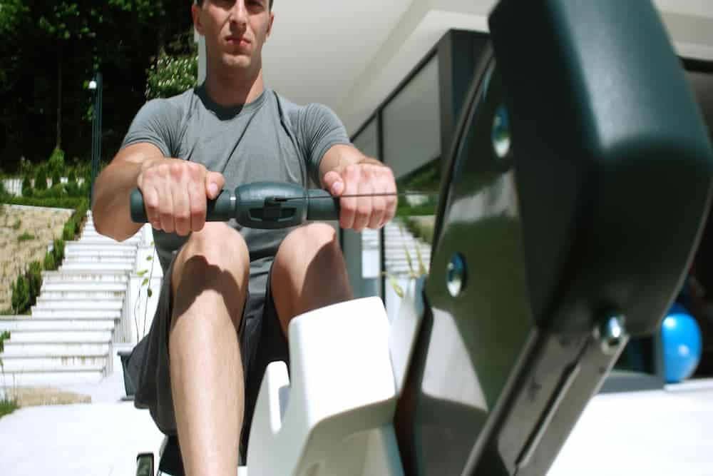 Health Constitution_Top Reasons to Buy a Rowing Machine