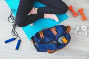 Health Contitution_Gym Bag Essentials You Need to Pack