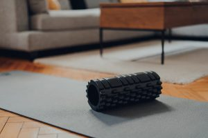 Health Constitution_Pain Relief with Vibrating Foam Roller Exercises