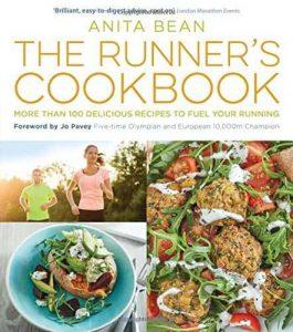 Health Constitution_The Runner's Cookbook Gifts for Runners