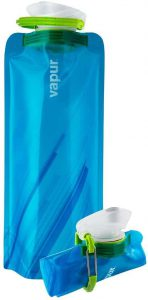 Health Constitution_Vapur Element 2-Pack Foldable Water Bottle