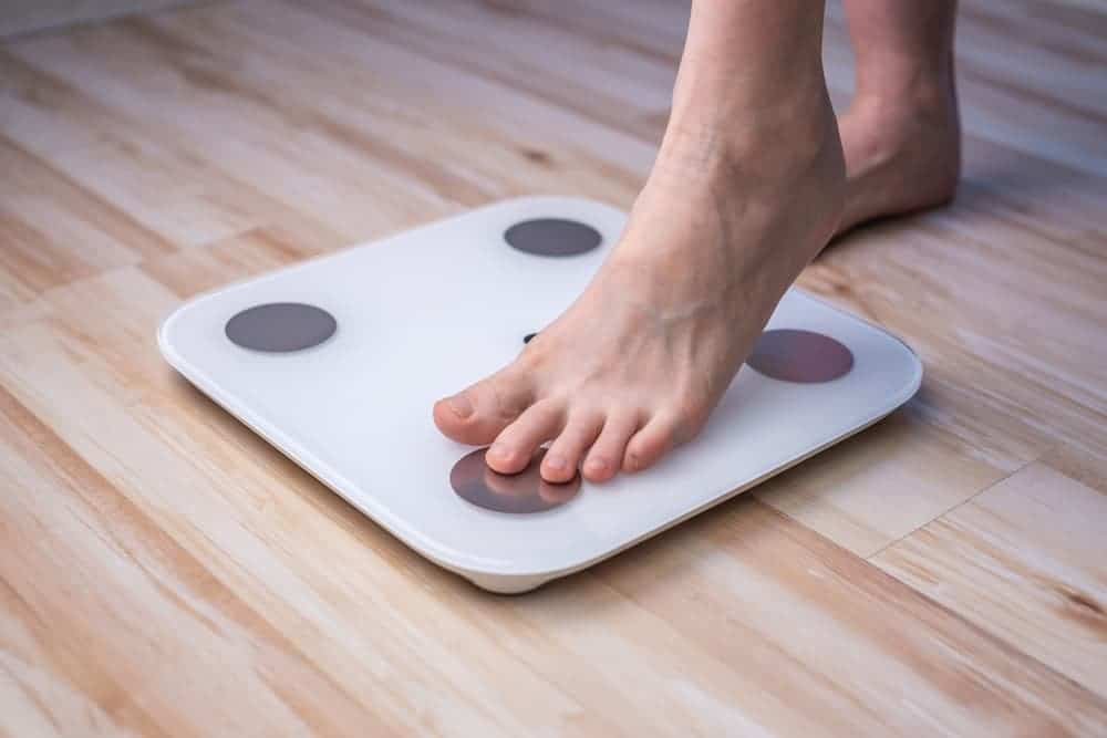 Health Constitution_Why Buy a Smart Scale