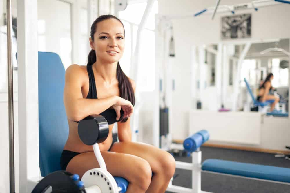 Health Constitution_Why Buy an Adjustable Weight Bench