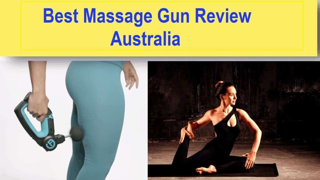 Best Massage Gun Australia