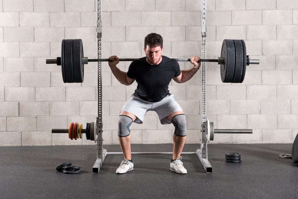 Health Constitution_Difference Between Power Cage and Squat Rack