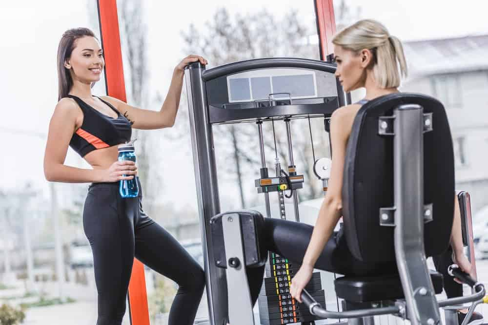 Health Constitution_Why Buy a Home Gym Set