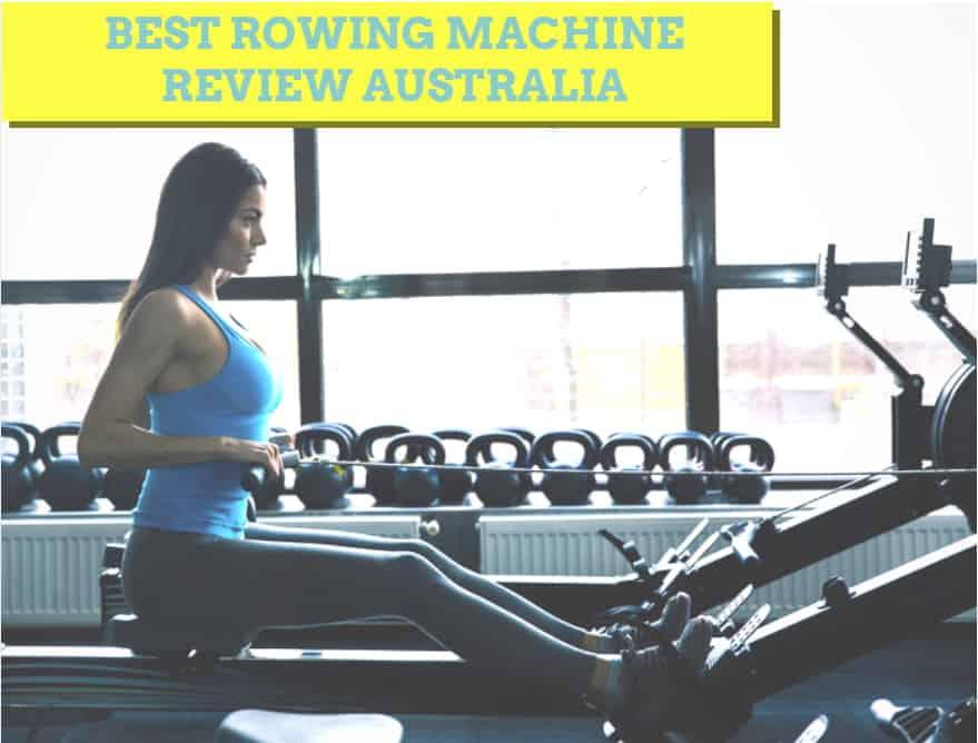 Best rowing machine Australia - Fitness equipment