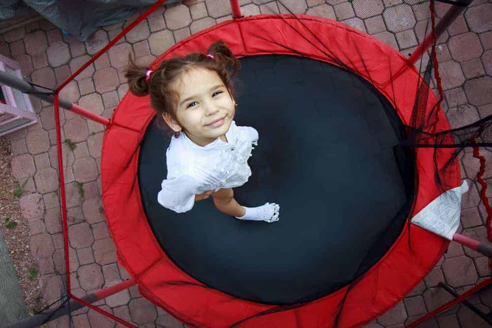 Health Constitution_Safe Trampoline Jumping for Kids